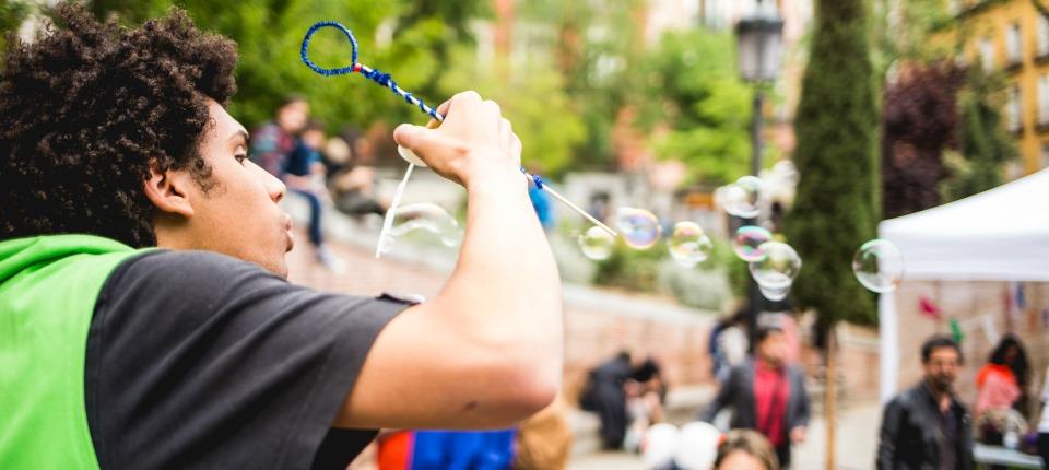 Malakids!, el mayor festival urbano para padres y niños