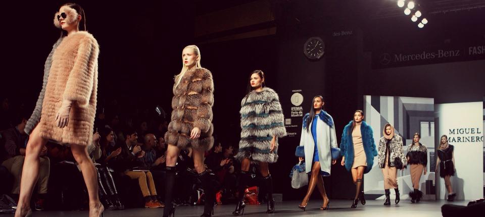 MBFWM: Cuenta atrás para la semana de la moda en Madrid