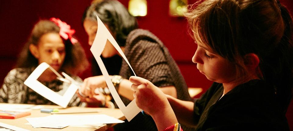 actividades en la noche de los libros
