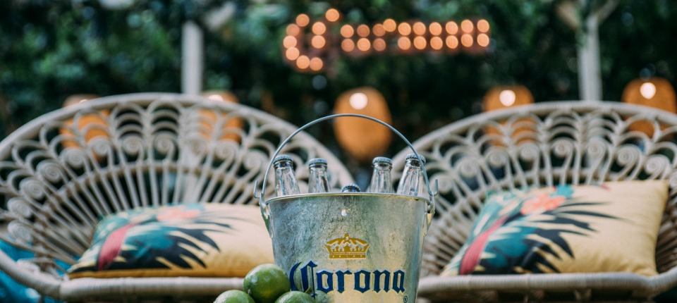 Casa Corona en madrid