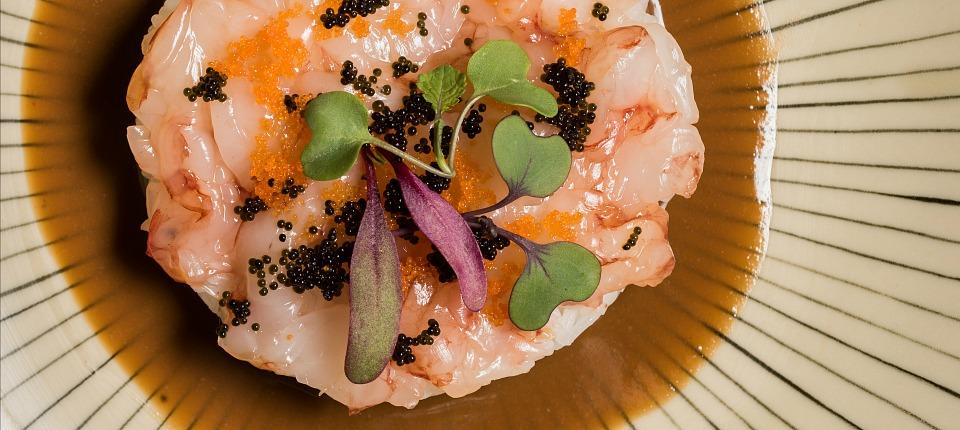 Zela, nuevo restaurante de cocina japomediterránea