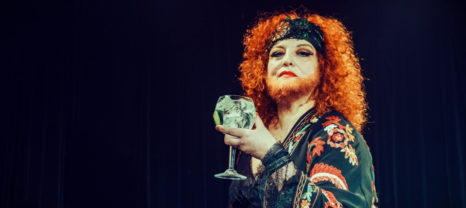 "El ""Cabaret Du Néant"" llega a la Gran Vía madrileña"