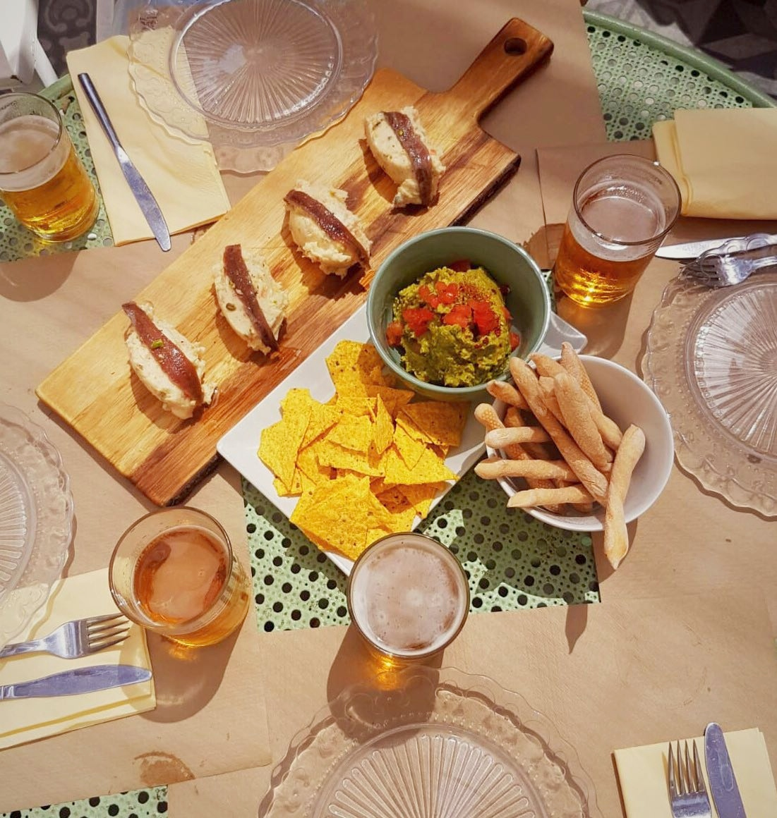 comer en SeCuece