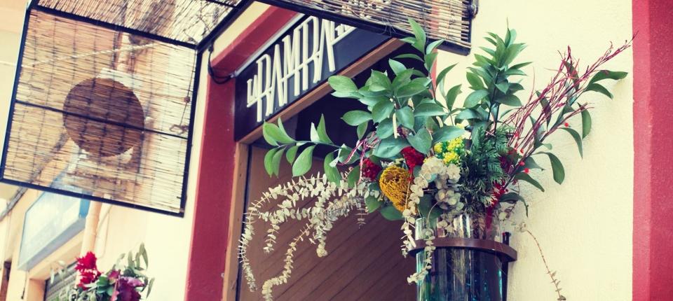 La Bamba Gastro, un restaurante con una pizca de sal y mucha gracia