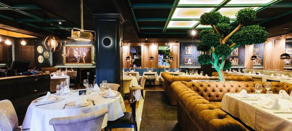 monumental restaurant alicante