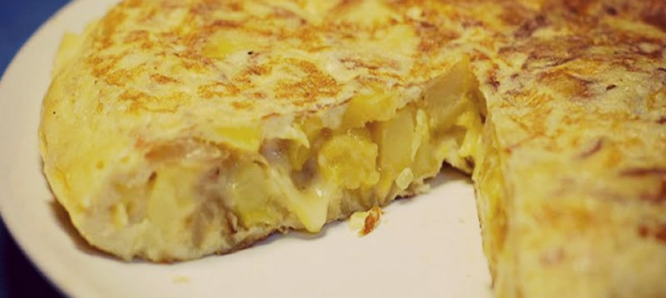 Arranca la Ruta de la tortilla de patata. ¡100% made in Spain!