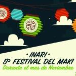 festival del maki en inari madrid