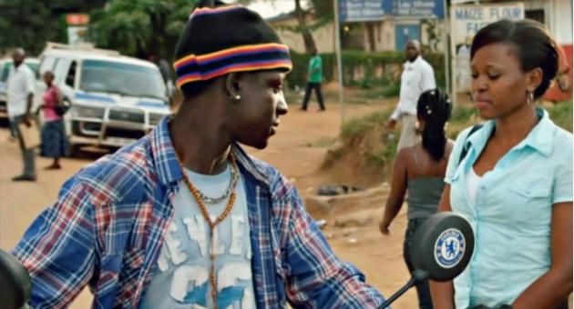 ciclo de cine africano en La Casa Encendida