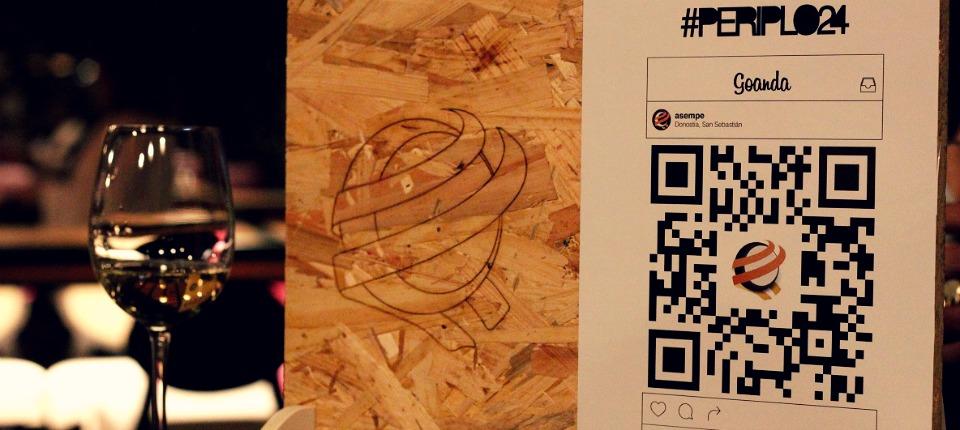 #Periplo24: Una exposición fotográfica sin fotografías