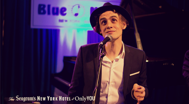 blue note en Only YOU Hotel Atocha