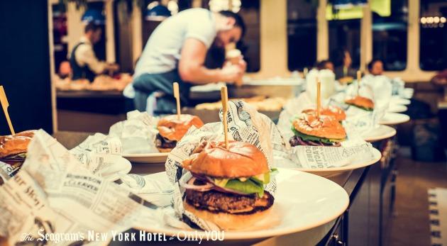 gastronomia en Only YOU Hotel Atocha