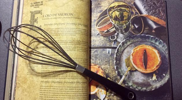 recetas de Gastronogeek