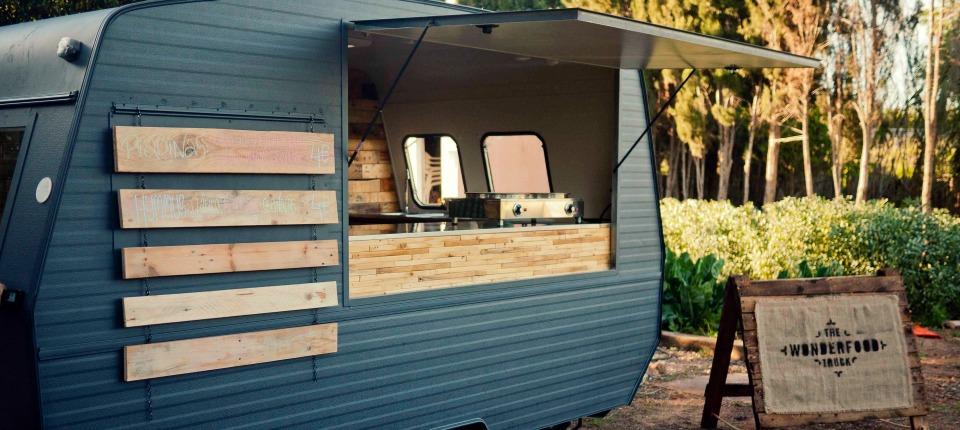 The Wonderfood Truck