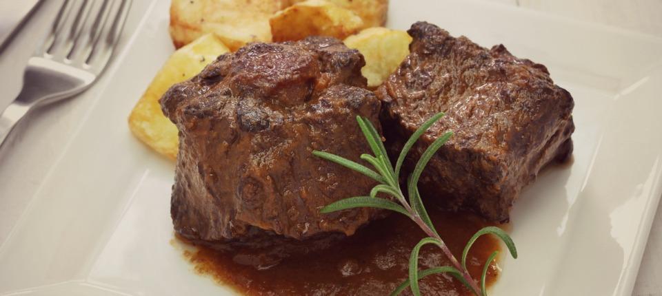 Dónde comer un buen Rabo de Toro en Madrid. ¡Toma nota!