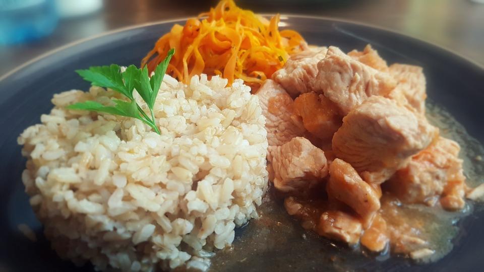 restaurante saludable mandioca madrid