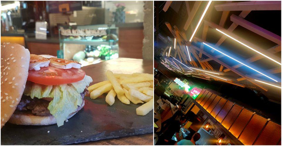 food market barcelo