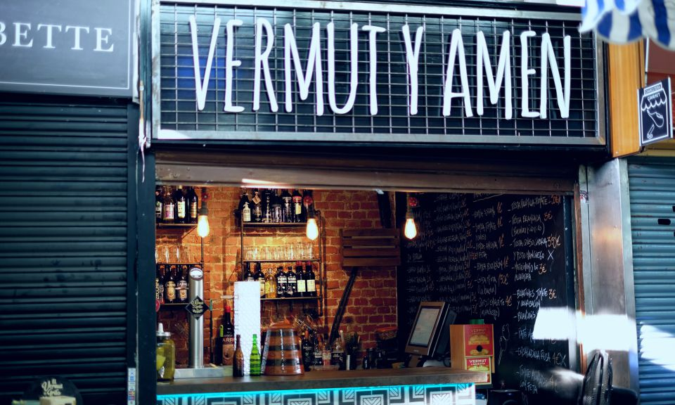 vermut y amen mercado de vallehermoso