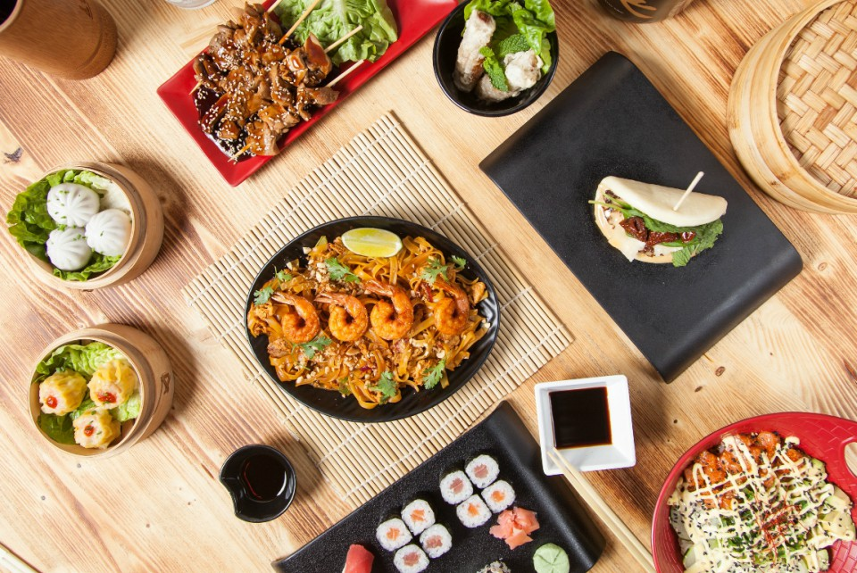 misska cocina asiatica non stop