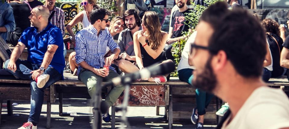 ¡Ya está aquí AltruRitmo! El festival solidario de Madrid