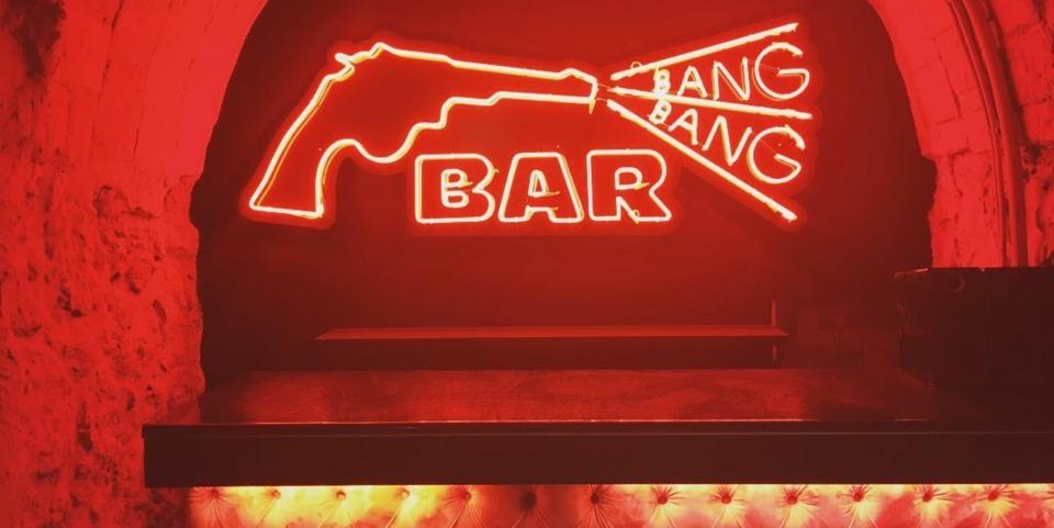 La Estupenda Bar Cafe