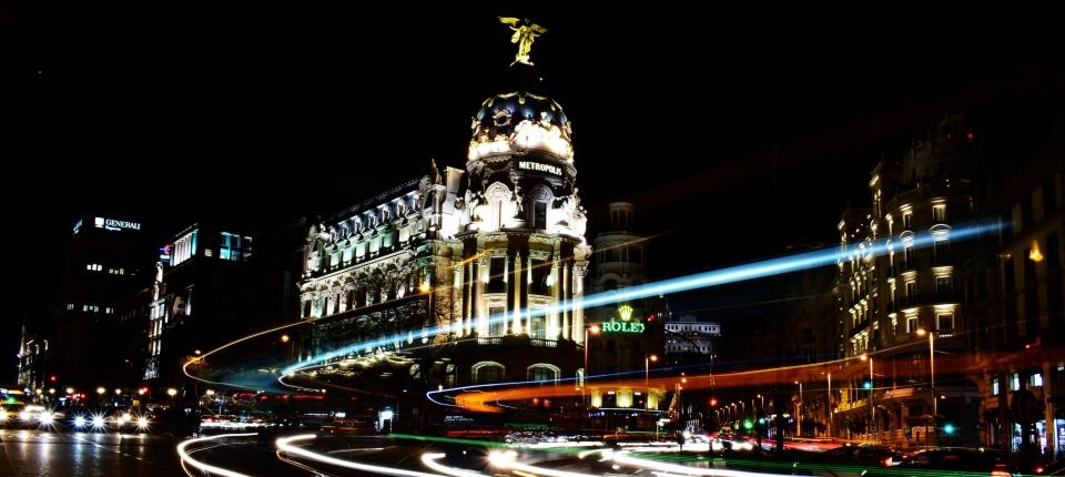 Planes para el Puente de diciembre en Madrid
