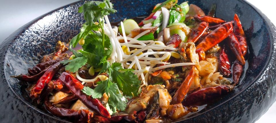 El Buda Feliz propone un menú degustación con motivo del Año Nuevo Chino