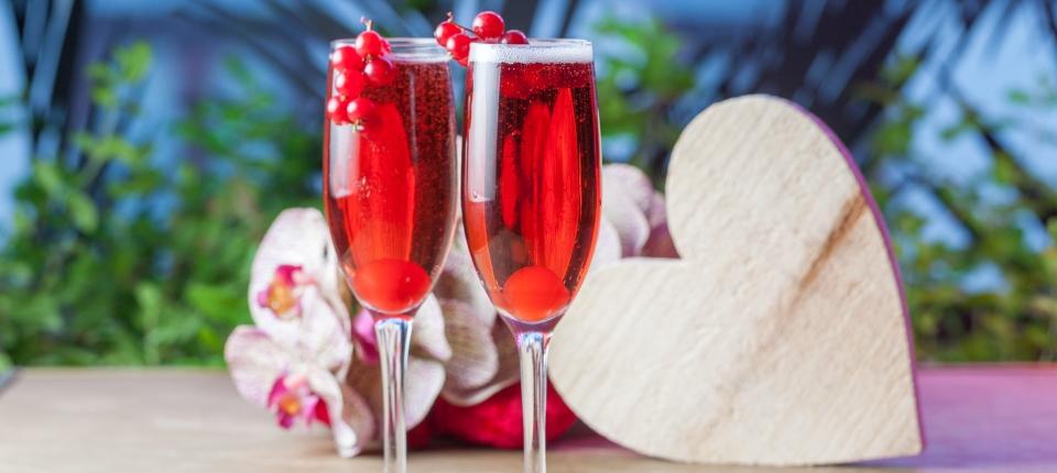 Planazos gastronómicos para comerse San Valentín