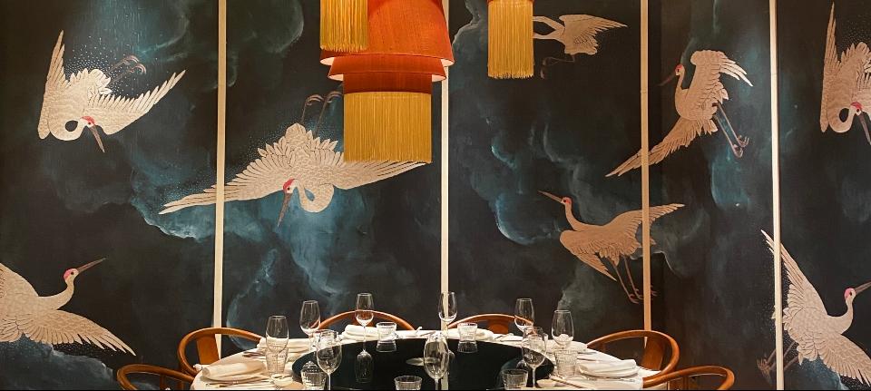 El templo de la cocina imperial china conquista Madrid